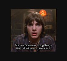 michael kelso quote Unisex T-Shirt