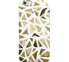 Tender Improvement in 3 Stages iPhone Case/Skin