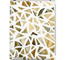 Tender Improvement in 3 Stages iPad Case/Skin