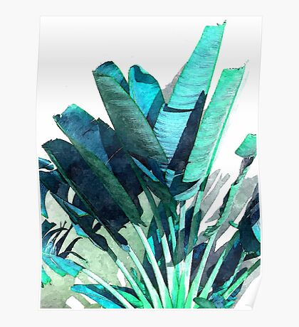 Aesthetic Dimensionality #redbubble #home #furnishings #tech Poster