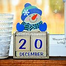 Holiday Cheer by Geno Rugh