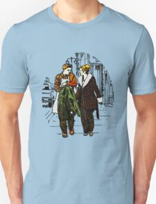 Fargo - Ed and Peggy T-Shirt