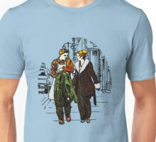 Fargo - Ed and Peggy Unisex T-Shirt