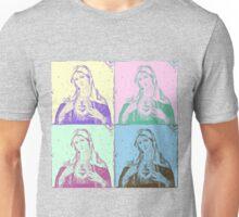 Mary Pop Unisex T-Shirt