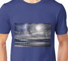 A Winter Sky Unisex T-Shirt