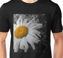 Hint of Yellow Unisex T-Shirt