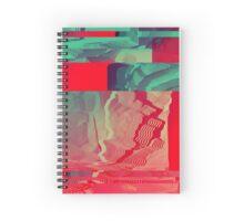 Retro Games Spiral Notebook
