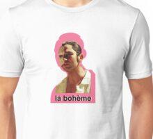 La Boheme #4 Unisex T-Shirt