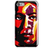 Basquiat iPhone Case/Skin