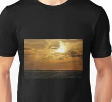 A Flame in the Sky Unisex T-Shirt