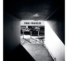 Tru-Mould Photographic Print