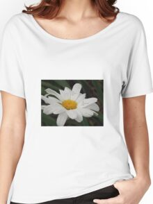 He Loves Me ~ He Loves Me Not  Women's Relaxed Fit T-Shirt