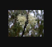 White Branched Lichen, Cradle Mountain, Tasmania, Australia. Unisex T-Shirt