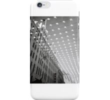 Stars in the sky iPhone Case/Skin