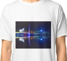 ITV studios in Salford Classic T-Shirt