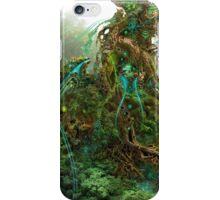 Cyanide Tree iPhone Case/Skin