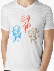 Fate Mens V-Neck T-Shirt