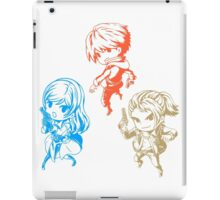 Fate iPad Case/Skin