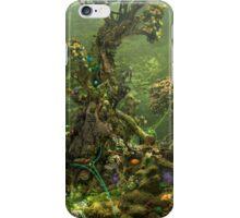 Beryllium Tree iPhone Case/Skin