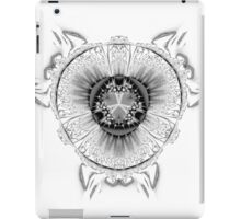 Amoeba 11 iPad Case/Skin