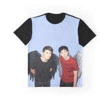 Phan Angels #1 Graphic T-Shirt