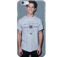 Cute Tyler Posey iPhone Case/Skin
