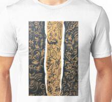 Light Language  Unisex T-Shirt