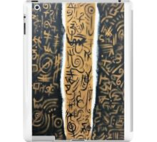 Light Language  iPad Case/Skin