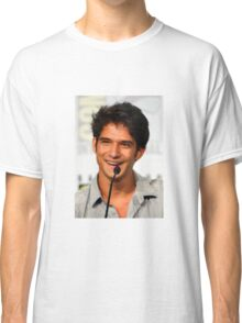 Cute Tyler Posey smile Classic T-Shirt