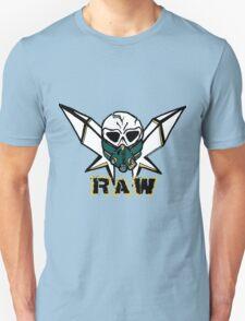 Raw 2 T-Shirt