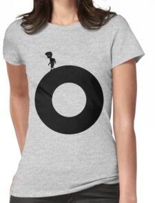 Limbo Womens Fitted T-Shirt