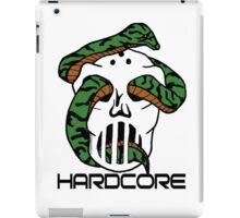 Hardcore 2 iPad Case/Skin
