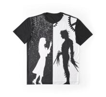 Edward Graphic T-Shirt