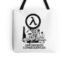 Gordon's Burden Tote Bag