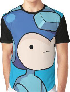 Mega man Graphic T-Shirt