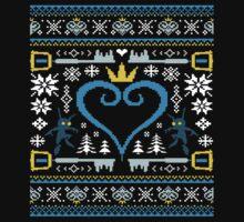 KINGDOM HEARTS CHRISTMAS by KingdomofHearts