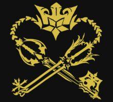 KINGDOM HEARTS by KingdomofHearts