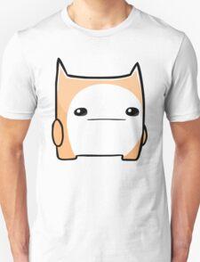 Battleblock Cat Unisex T-Shirt