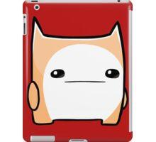 Battleblock Cat iPad Case/Skin