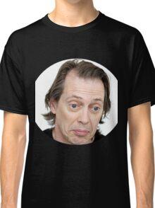 Steve Buscemi Meme Funny! Classic T-Shirt