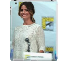 Shelley Hennig - Comic Con iPad Case/Skin