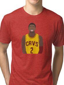 Kyrie Irving Tri-blend T-Shirt