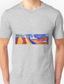 Art for children Unisex T-Shirt