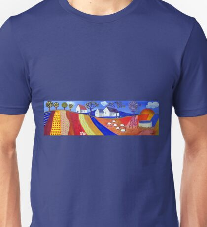 Art for children Unisex T-Shirt
