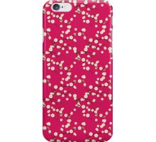 blossom designs iPhone Case/Skin