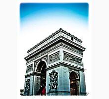 Arc De Triomphe-  Paris  Unisex T-Shirt