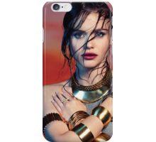 Holland Roden - Photoshoot iPhone Case/Skin