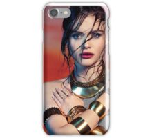 Holland Roden - Photoshoot iPhone Case/Skin