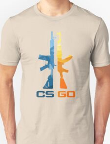 Counter Strike Global Offensive | CSGO T-Shirt
