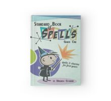 Standard Book of Spells: Grade One Hardcover Journal
